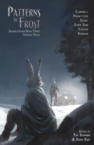 Patterns in Frost front cover
